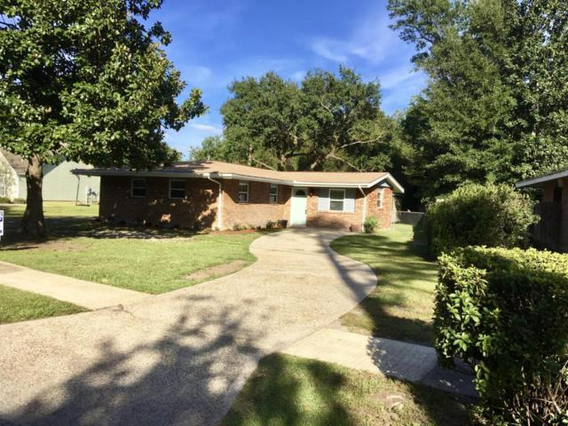 2304 Gulf Ave, Gulfport, MS 39501 (MLS #326031) :: Amanda & Associates at Coastal Realty Group