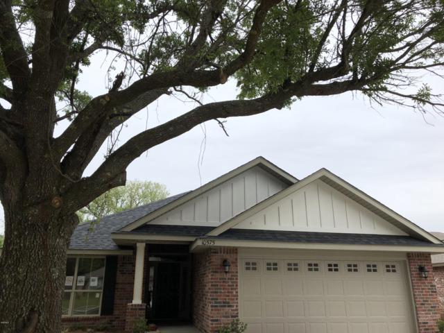 10575 Roundhill Dr, Gulfport, MS 39503 (MLS #327795) :: Amanda & Associates at Coastal Realty Group