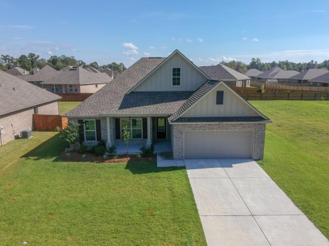 14464 N Swan Rd, Gulfport, MS 39503 (MLS #330936) :: Sherman/Phillips