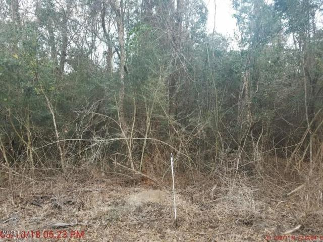 00 William Dr, Pass Christian, MS 39571 (MLS #331037) :: The Sherman Group