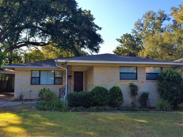 425 Donwood Pl, Biloxi, MS 39530 (MLS #331209) :: Ashley Endris, Rockin the MS Gulf Coast