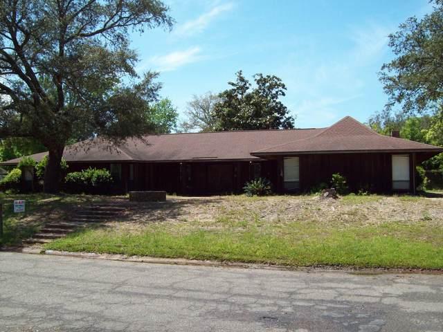 421 Woodland Park Dr, Biloxi, MS 39531 (MLS #331627) :: Berkshire Hathaway HomeServices Shaw Properties