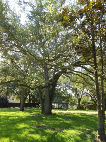 3902 Washington Ave, Pascagoula, MS 39581 (MLS #332408) :: Sherman/Phillips
