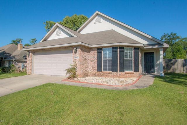13648 Hidden Oaks Dr, Gulfport, MS 39503 (MLS #332854) :: Amanda & Associates at Coastal Realty Group