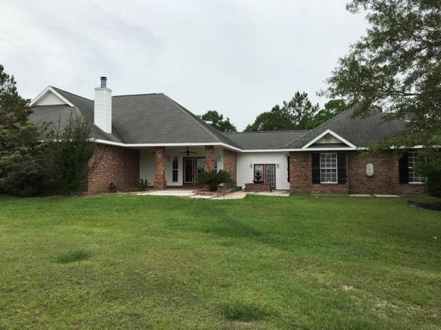 25035 Edgewood Ln, Picayune, MS 39466 (MLS #332993) :: Amanda & Associates at Coastal Realty Group