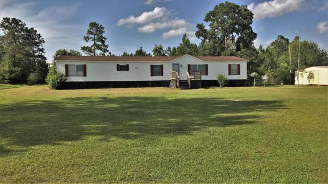 16438 Omar Blvd, Biloxi, MS 39532 (MLS #333047) :: Amanda & Associates at Coastal Realty Group