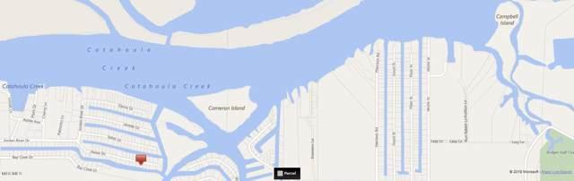 139 Helen Dr, Bay St. Louis, MS 39520 (MLS #333792) :: Coastal Realty Group