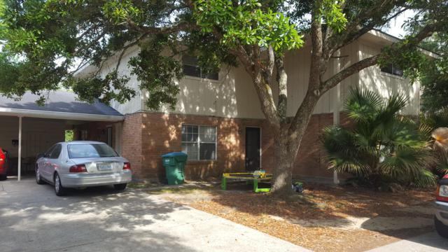 4005 Washington Ave, Gulfport, MS 39507 (MLS #333974) :: Amanda & Associates at Coastal Realty Group