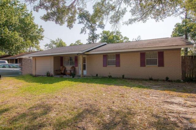 114 Gahan Dr, Gulfport, MS 39503 (MLS #334027) :: Amanda & Associates at Coastal Realty Group