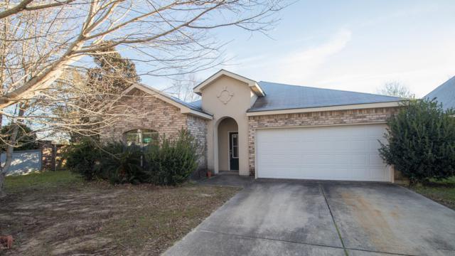 10395 English Manor Dr, Gulfport, MS 39503 (MLS #334110) :: Coastal Realty Group