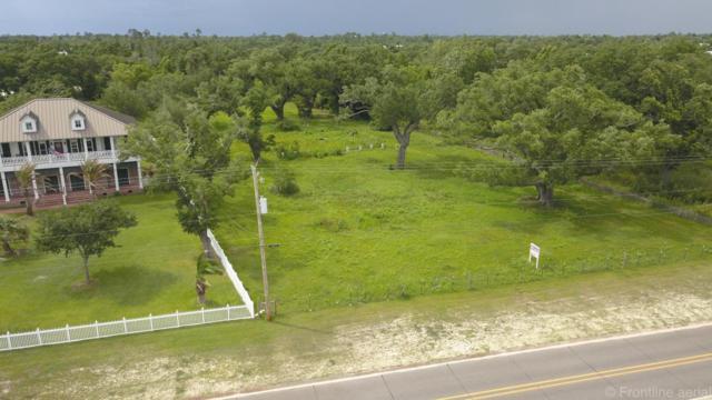 305 N Beach Blvd, Waveland, MS 39576 (MLS #334156) :: Amanda & Associates at Coastal Realty Group