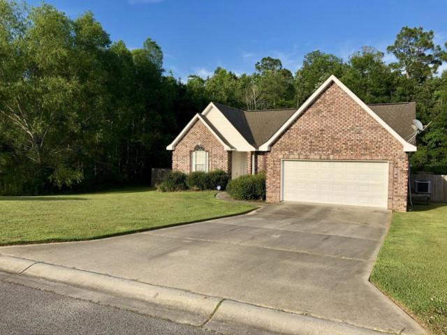 14222 Oak View Cir, Ocean Springs, MS 39565 (MLS #334223) :: Amanda & Associates at Coastal Realty Group