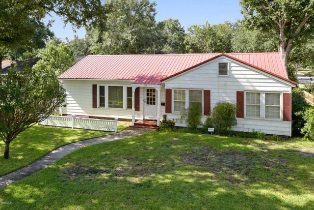 173 Balmoral Ave, Biloxi, MS 39531 (MLS #334983) :: Amanda & Associates at Coastal Realty Group