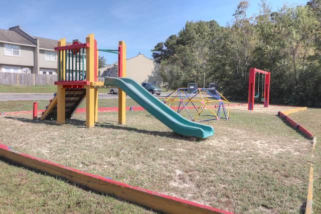 1625 Martin Bluff Rd #99, Gautier, MS 39553 (MLS #335074) :: Coastal Realty Group