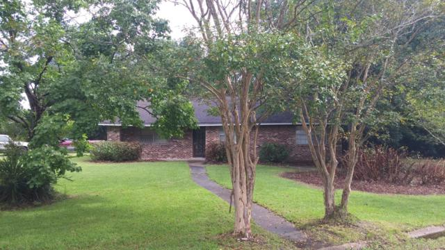 72 Easy St, Gulfport, MS 39503 (MLS #335463) :: Amanda & Associates at Coastal Realty Group