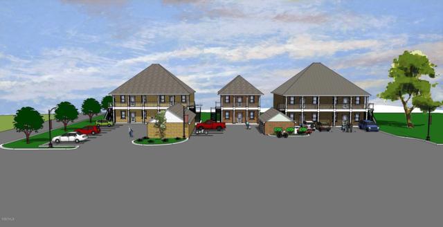 200 Fairway Villas Cir A 2, Diamondhead, MS 39525 (MLS #335856) :: Coastal Realty Group