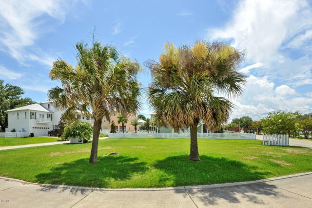 9 Chapel Hill Rd, Bay St. Louis, MS 39520 (MLS #336181) :: Coastal Realty Group