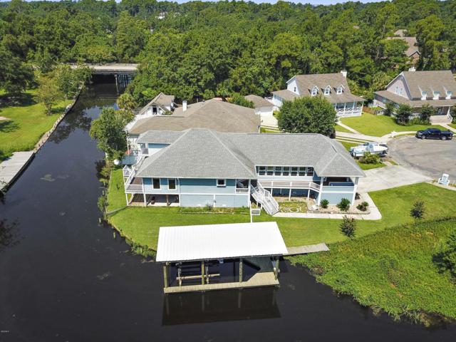 411 S Caribe Pl, Gulfport, MS 39507 (MLS #336265) :: Coastal Realty Group
