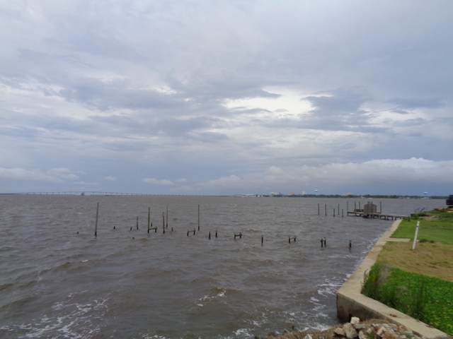 Tbd Rue Dauphin Cir, Biloxi, MS 39532 (MLS #336338) :: Coastal Realty Group