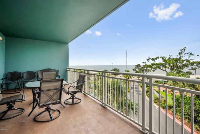 2230 Beach Dr #308, Gulfport, MS 39507 (MLS #336957) :: Amanda & Associates at Coastal Realty Group