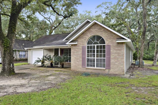 1601 Doe St, Ocean Springs, MS 39564 (MLS #337758) :: Amanda & Associates at Coastal Realty Group