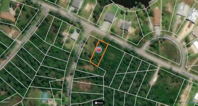 97 Poindexter Dr, Pass Christian, MS 39571 (MLS #338161) :: Coastal Realty Group