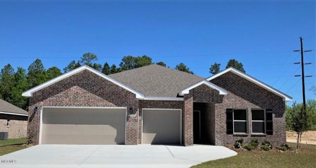 7028 Glen Eagle Dr, Biloxi, MS 39532 (MLS #338819) :: Coastal Realty Group
