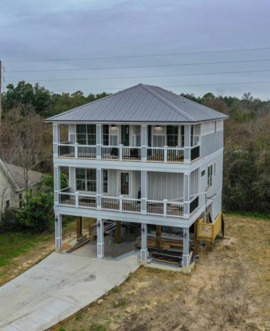 1810 Burton Ave, Gulfport, MS 39507 (MLS #339612) :: Amanda & Associates at Coastal Realty Group