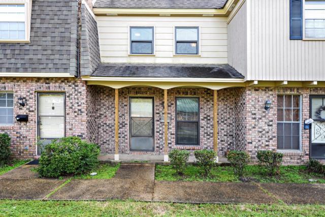 413 Kahler St # 3, Gulfport, MS 39507 (MLS #340655) :: Sherman/Phillips