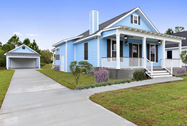 213 White Harbor Rd, Long Beach, MS 39560 (MLS #340657) :: Amanda & Associates at Coastal Realty Group