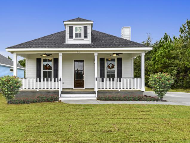 215 White Harbor Rd, Long Beach, MS 39560 (MLS #340663) :: Amanda & Associates at Coastal Realty Group
