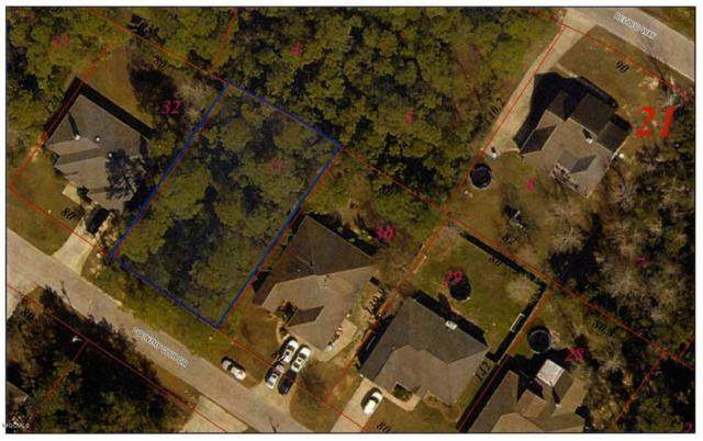 31 Country Club Dr, Pass Christian, MS 39571 (MLS #341233) :: Amanda & Associates at Coastal Realty Group