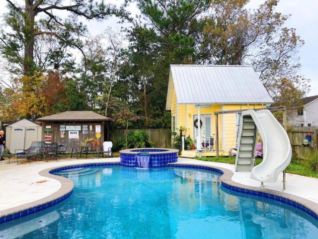 3312 Beachview Dr, Ocean Springs, MS 39564 (MLS #341494) :: Amanda & Associates at Coastal Realty Group