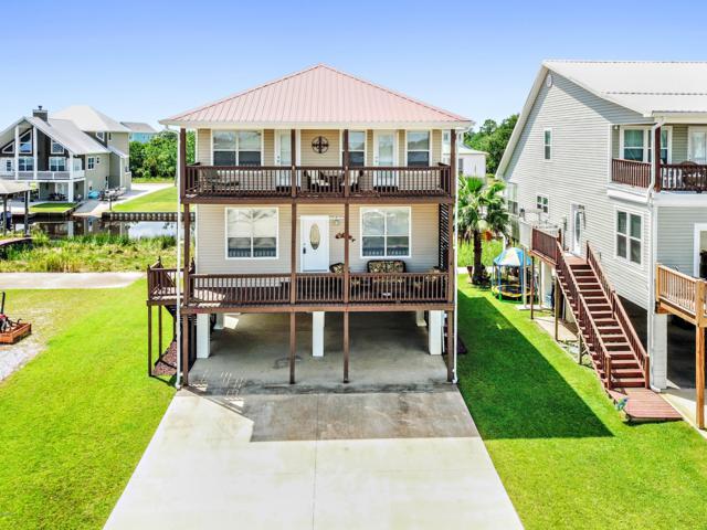 4159 Ireland St, Bay St. Louis, MS 39520 (MLS #341890) :: Coastal Realty Group