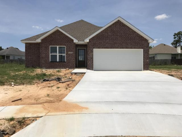 13761 Shelby Ct, Gulfport, MS 39503 (MLS #342154) :: Coastal Realty Group