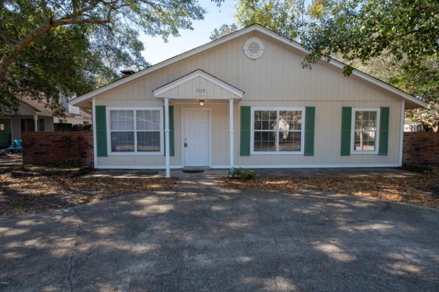 1529 S 10th St, Ocean Springs, MS 39564 (MLS #342710) :: Sherman/Phillips