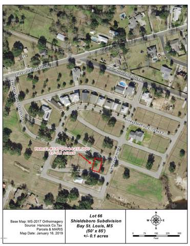 0 Thomas Shields Blvd, Bay St. Louis, MS 39520 (MLS #343914) :: Coastal Realty Group