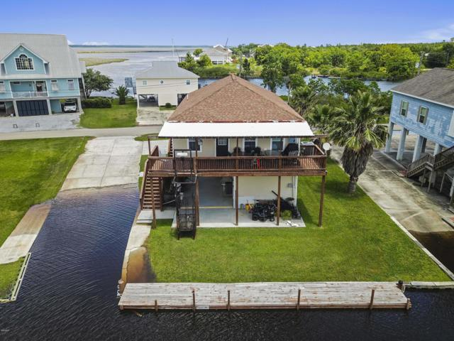 389 Skyline Dr, Bay St. Louis, MS 39520 (MLS #344876) :: Coastal Realty Group