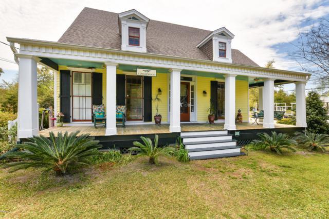 301 Piney Ridge Rd, Waveland, MS 39576 (MLS #345203) :: Coastal Realty Group