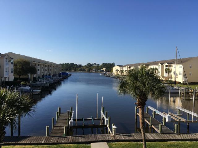 2421 Beachview Dr B-6 Slip 52, Ocean Springs, MS 39564 (MLS #345936) :: Coastal Realty Group