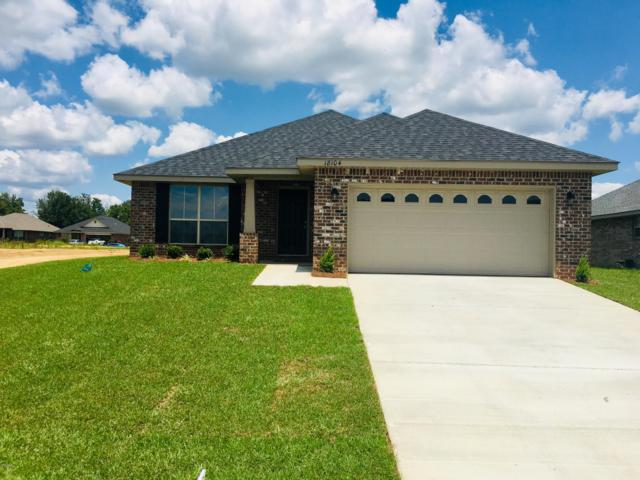18104 Canal Ct, Gulfport, MS 39503 (MLS #346274) :: Coastal Realty Group