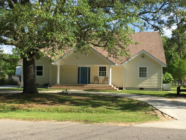 16 39th St, Gulfport, MS 39507 (MLS #346279) :: Coastal Realty Group