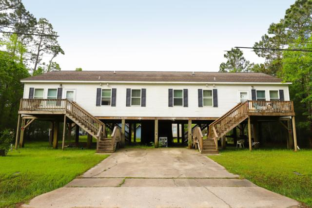 6023 W Issaquena St #6025, Bay St. Louis, MS 39520 (MLS #347009) :: Coastal Realty Group