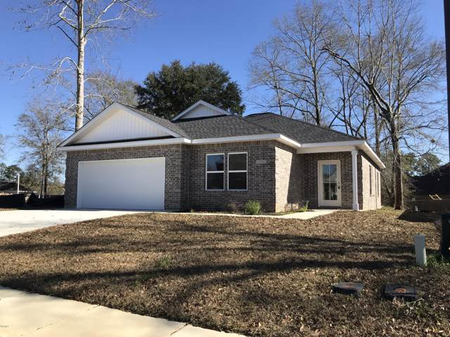 13742 Shelby Ct, Gulfport, MS 39503 (MLS #347651) :: The Sherman Group