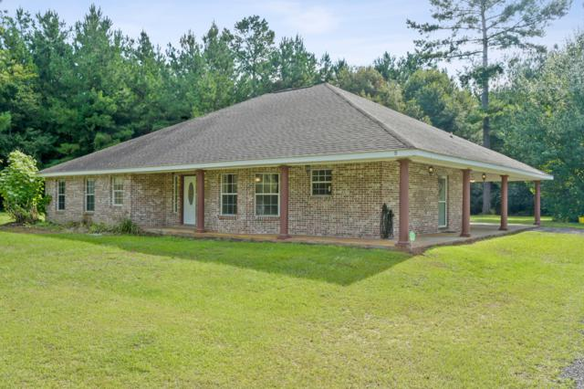 140 Gavin Rd, Wiggins, MS 39577 (MLS #350390) :: Coastal Realty Group