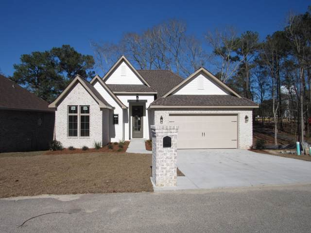 87102 Highpoint Drive, Diamondhead, MS 39525 (MLS #351086) :: Coastal Realty Group