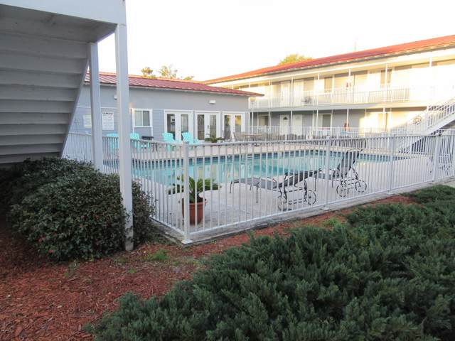 1664 Beach Blvd B 67, Biloxi, MS 39531 (MLS #351088) :: Coastal Realty Group