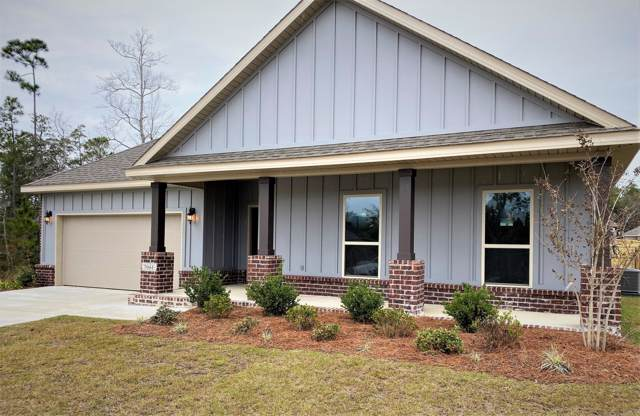 7044 Glen Eagle Dr, Biloxi, MS 39532 (MLS #352836) :: Coastal Realty Group