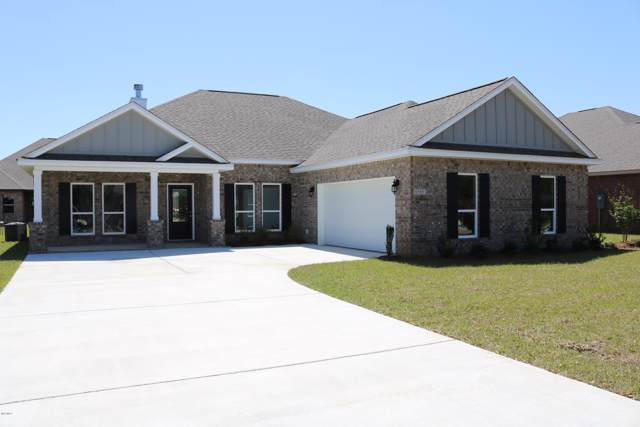 7025 Glen Eagle Dr, Biloxi, MS 39532 (MLS #352837) :: Coastal Realty Group