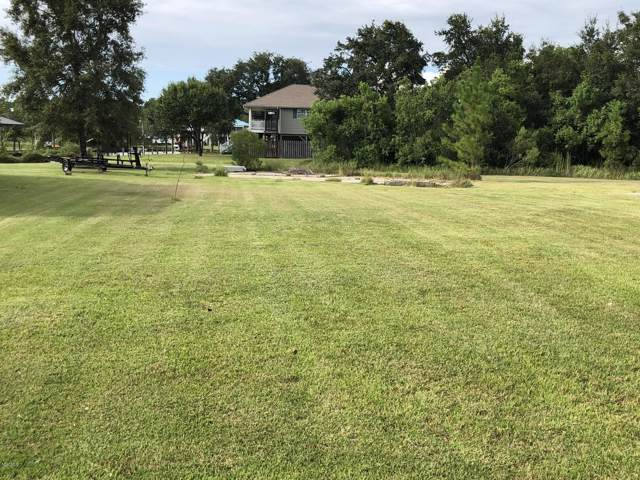 529 Henderson Ave, Pass Christian, MS 39571 (MLS #353318) :: The Sherman Group